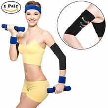 Custom Workout Thermal Weight Loss Wrap Slimming Arm Shaper