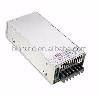 S-600-48 Switching Power Supplies 600W 48V 12.5A <strong>W</strong>/PFC Functionip Light