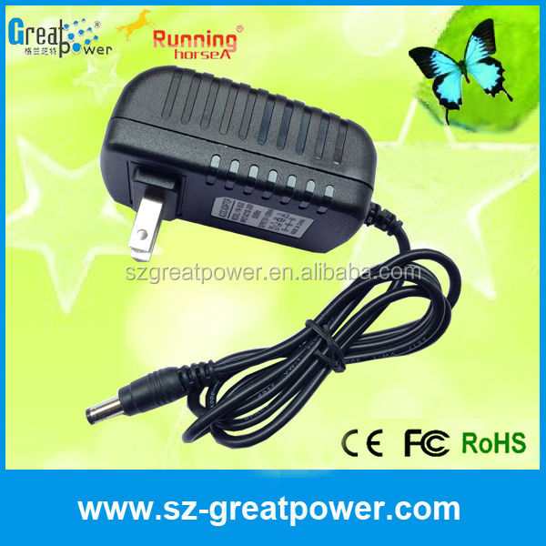 high quality 5V 2A Universal Power Supply