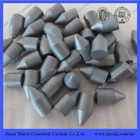 bullet shaped carbide button, tungsten carbide bullet