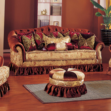 A1084 Latest Design Home <strong>Furniture</strong> Modern Classical Comfortable 1+2+3 Italian Style Sofa Set Living Room <strong>Furniture</strong>