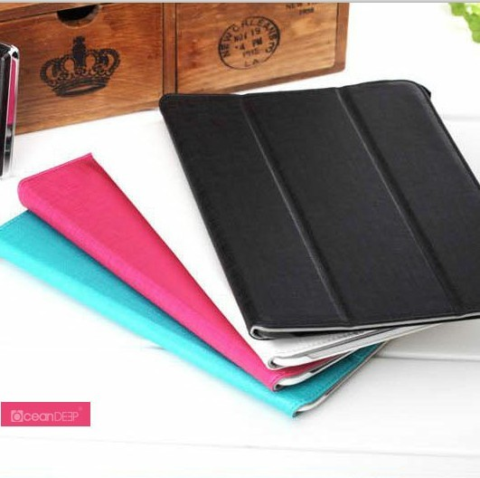 For samsung galaxy tab 3 10.1 p5200 tablet android custom laptop leather case smart covers