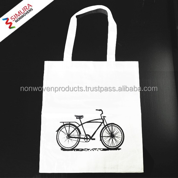 Eco Friendly Cotton Tote Bag from Bangladesh