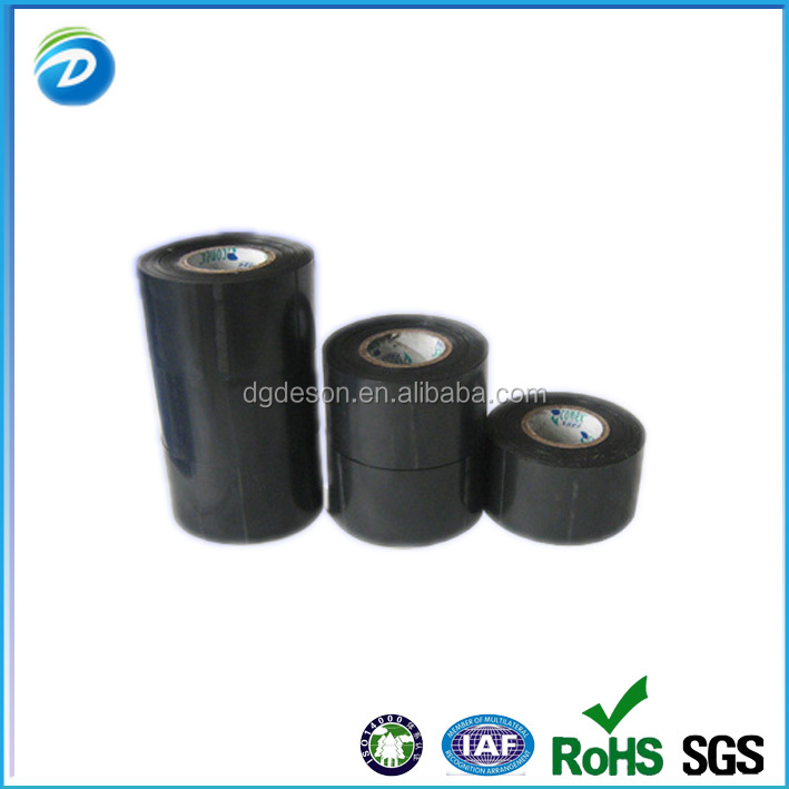 Insulating Waterproof Rubber Adhesive PVC Tape
