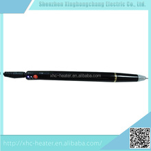 stainless feature metal gift ballpoint pen