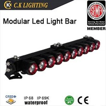 Add To Favorites. Off Road DIY Led Light Bar Kits 4x4 With Cree XML IP68