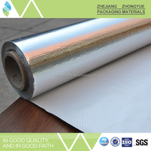 China Supplier High Quality aluminum coated fabric