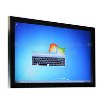 55 inch Ultra Slim Touch Screen PC Game Computer HQ55EW-C1-T