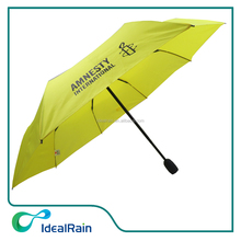 21inch auto open and close best folding umbrella custom logo