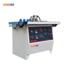 Professional Low Price Woodworking Edge Banding Machine Manual