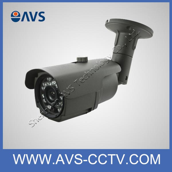 "<strong>1</strong>/4"" DIS with IRCUT 900TVL 24pcs LED 2.8mm Lens Waterproof IR Outdoor CCTV Camera with Day Night Vision"
