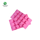 Factory directly free 15 holes shape mold for cake, handmade soap, pudding jelly