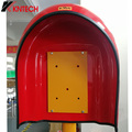 Noise Canceling Soundproof Telephone Booth Office Phone Booth Cabinet for Onshore/Oil Plant