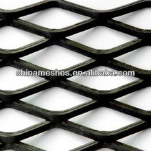 Filter Small Hole Galvanized Expanded Metal