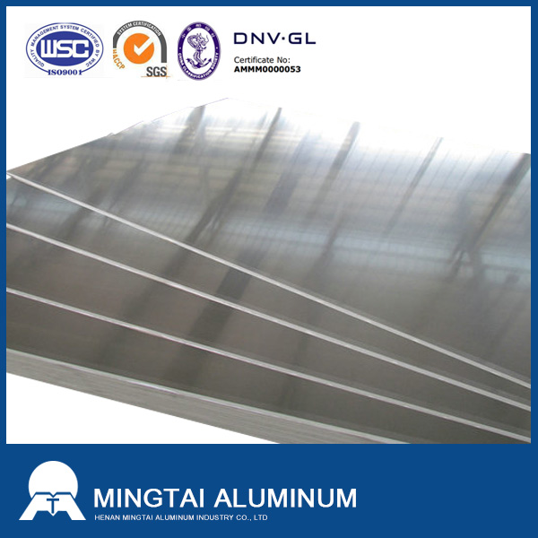Widely used aluminum sheet 3105 H18 with factory price