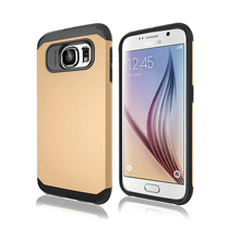 alibaba express high quality mobile phone hard back cover for Samsun S6