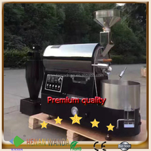 China top manufacturer service coffee roaster industrial