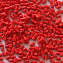 Red Color Plastic Masterbatch Price for ABS/PP/PE/PET