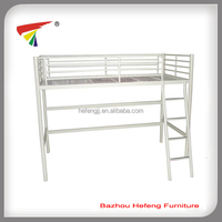 Children bedroom furniture high bed