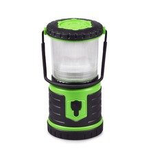 Led Camping Lantern Rechargeable Battery Powered Flashlights Camping Equipment