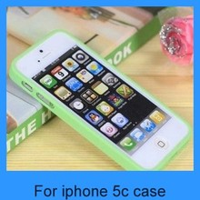 High quality design for iphone 5c case
