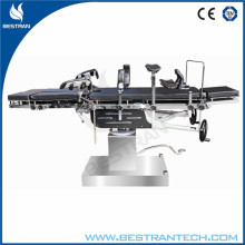 BT-RA019 Multifunction hand operated x-ray table theatre