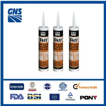 best price silicone sealant for sanitary kitchen and bathroom sealant