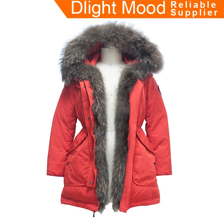 Professional manufacture cheap chinese winter coat