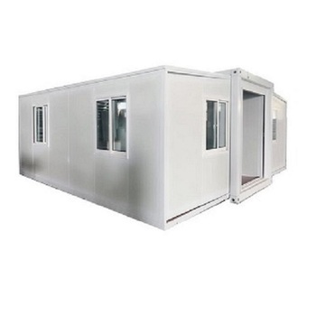 Two Bedroom Living House Cheap Container House Prefab House
