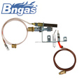 Buy direct from china factory gas grill burner parts B880308-NG