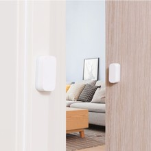 Xiaomi Aqara Window Door Sensor Wifi Smart Home Security Local &amp; <strong>Remote</strong> Alarm Systems 2 Years Battery Life