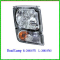 Right Hand Drive Car Head Lamp 20818771 20818763 for Volvo FL Truck
