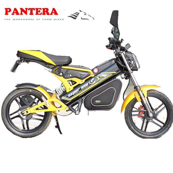 PT-E001 Hot Sale Durable Foldable Good Quality Wonderful Battery Powered Pocket Bike