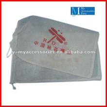 2012 non woven shoes bag with printing