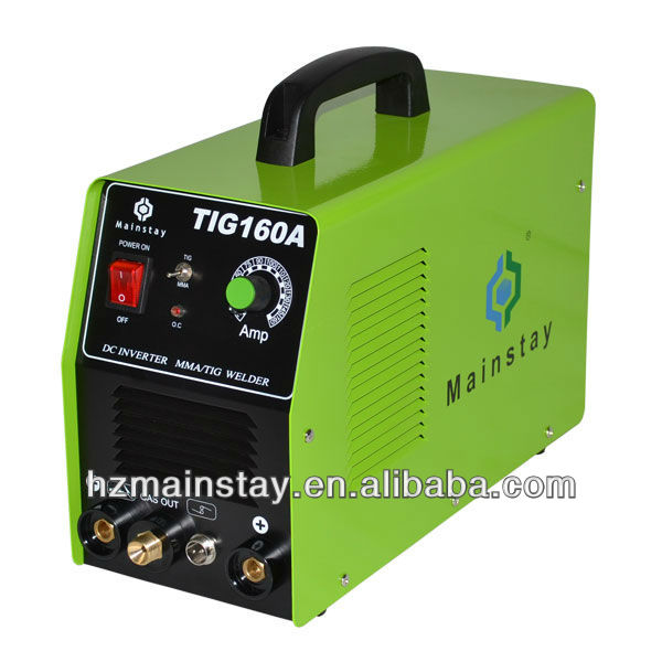 Mini Portable Household Hand Held Electrical Plasma Cutter TIG Welder