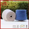 Top Line colorful blended cashmere nylon yarn with 6 colors in stock