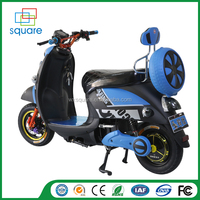 Green power battery power electric scooter e-scooter electric motorcycle