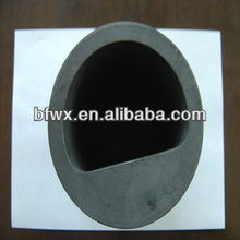 graphite crucible for metal melting