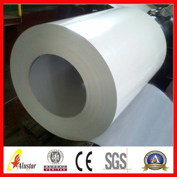 Hot rolled prepainted galvanize steel coil prepainted galvanized steel