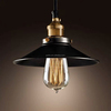 Vintage Industrail Pendant Light Three Shade
