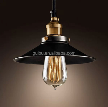 vintage industrail pendant light three shade glass ceiling lamp lights