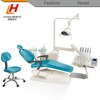 LH6500 Fashion Integral Dental products Manufacture or Chair with Three Memories