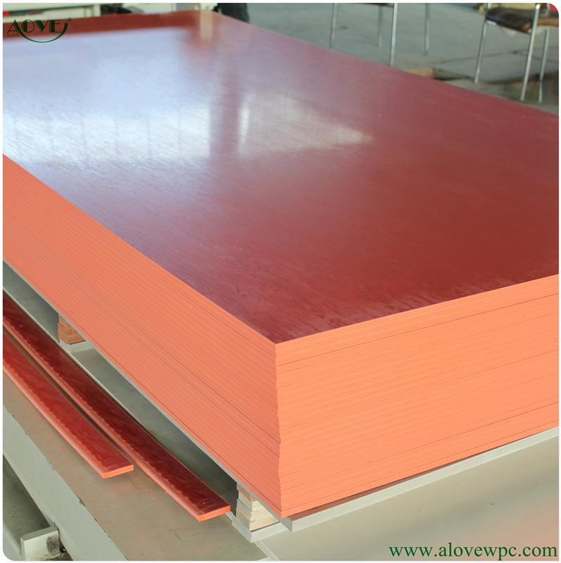 wpc board manufacturers wpc embossing machine wood plastic composite wall panel wpc cladding