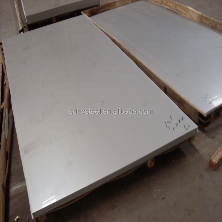 super Luxury aisi 441 434 444 421 4.5mm 7mm thickness stainless steel sheet