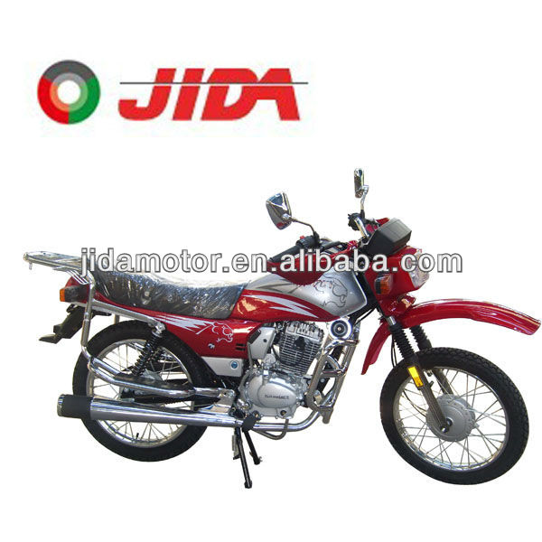 Peru popular 150cc dirt bike/off-road motorcycle JD200GY-6