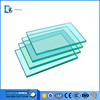 2017 low prices 12mm thick toughened glass plant price