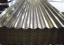 High quality corrugated galvalume steel metal roofing tile sheet 34