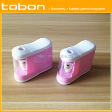 S401 battery electric plastic pencil sharpener