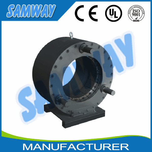 CE widely used new style big hose crimper/crimping machine SAMWAY S500