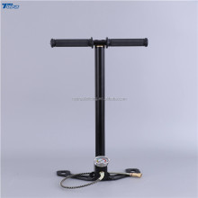 Mini bike inflator stainless steel bicycle air soft bbs gun air soft